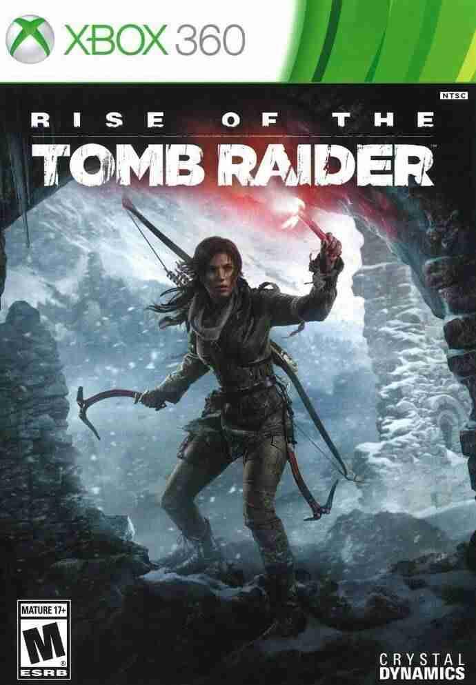 Descargar Rise of the Tomb Raider [MULTI][HR] por Torrent